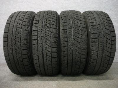 ブリヂストン・VRX/スタッドレスタイヤ・215/60R16/4本セット