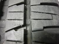 ブリヂストン・デューラーH/L/夏タイヤ・255/55R18/4本セット