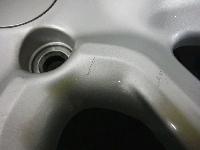 フィット・純正オプション/モデューロ・15インチアルミホイール/4本セット