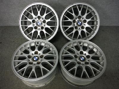 BMW 純正ホイール BBS/16インチ・アルミホイール/4本セット