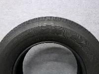 ブリヂストン・DUELER H/L:265/65R17/夏タイヤ・3本のみ・ばら売りOKです。
