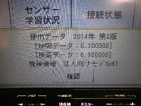 三菱電機/メモリーナビゲーション/法人モデル・