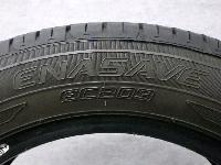 ダンロップ・エナセーブ EC203:185/60R15・夏タイヤ/4本セット