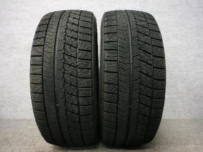 ブリヂストン・VRX:225/45R17・スタッドレスタイヤ/2本セット