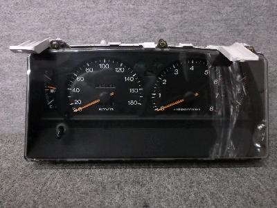 GS131・クラウン・スーパーサルーン/純正・スピードメーター