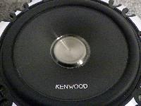 ケンウッド・KFC-VS16/16cm・セパレート2ウェイスピーカー