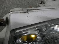 GX81・マークⅡ 左ヘッドライト / 4ドアハードトップ 後期