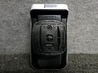 ユピテル・スーパーキャット S200mi / GPS 一体型レーダー探知機 / ジャンク