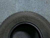 ヨコハマ・GEOLANDAR i/T-S:225/80R15・スタッドレスタイヤ/4本セット