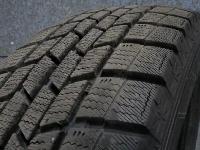 グッドイヤー・ICE NAVI 6:205/70R15・スタッドレスタイヤ/4本セット