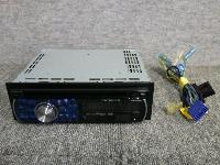 パイオニア・カロッツェリア/DVH-P560/1DIN・DVD&CD/オーディオプレーヤー