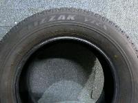 ブリヂストン・BLIZZAK VRX:195/65R15・スタッドレスタイヤ/4本セット
