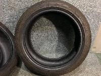DUNLOP ENASAVE EC203:215/45R17・夏タイヤ/4本セット