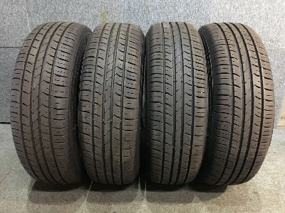 GOODYEAR EfficientGrip ECO:205/65R16・夏タイヤ/4本セット