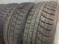 BRIDGESTONE BLIZZAK VRX:175/60R14・スタッドレスタイヤ/4本セット