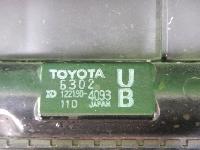 トヨタ/7代目/T140型/コロナ/ラジエター/純正