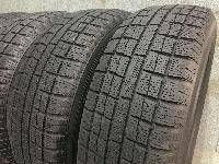 TOYO GARIT G5:185/65R15・スタッドレスタイヤ/4本セット