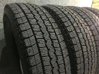 DUNLOP WINTER MAXX SV01:195/80R15 107/105L LT・スタッドレスタイヤ/4本セット