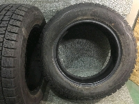DUNLOP WINTER MAXX WM01:185/65R15・スタッドレスタイヤ/4本セット