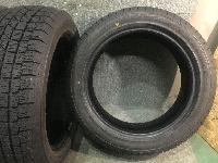 KENDA KR36 ICETEC NEO:165/55R15・スタッドレスタイヤ/4本セット