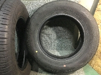 DUNLOP ENASAVE EC204:145/80R13・夏タイヤ/4本セット
