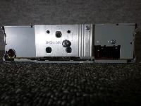 KENWOOD U310 / CD・フロントAUX / 1DIN オーディオ