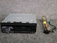 Pioneer Carrozzeria DEH-380 / CD・フロント AUX / 1DIN オーディオ