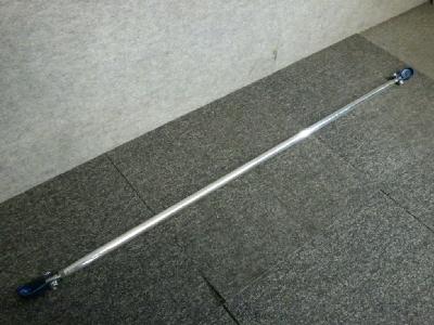 188A1 フィアット プント ABARTH/KAWAI WORKS リアピラーバー カワイ製作所