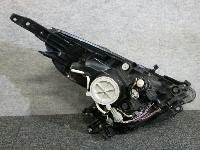 平成22年式/Z34 フェアレディZ 純正・左ヘッドライト/一部破損有・ジャンク品