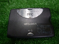 ETC/音声案内タイプ/アンテナ一体型