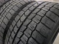 DUNLOP WINTERMAXX WM02:235/45R17・スタッドレスタイヤ/4本セット