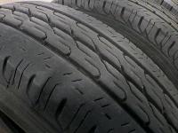 BRIDGESTONE ECOPIA R680:195/80R15 107/105L LT・夏タイヤ/4本セット