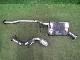 フジツボ/レガリス タイプⅡ/H82A/トッポ/マフラーセット
