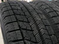 BRIDGESTONE BLIZZAK VRX:155/65R13・スタッドレスタイヤ/4本セット