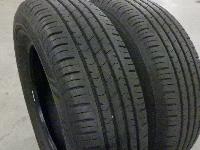 BRIDGESTONE Ecopia NH100:195/65R15・夏タイヤ/2本セット ○