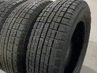 TOYO GARIT G5:185/65R15・スタッドレスタイヤ/4本セット ○