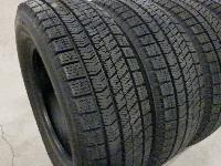BRIDGESTONE BLIZZAK VRX2:185/65R14・スタッドレスタイヤ/4本セット