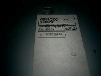ケンウッド/CD USB/オーディオ/1DIN/社外