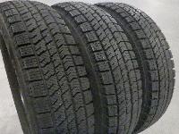 VRX2:145/80R12・スタッドレスタイヤ/2本セット