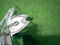 エンブレム/消防/紋章/真鍮製
