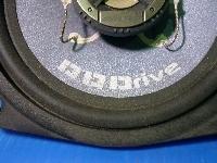 アルパイン/STR-172A/16㎝/2Way/スピーカー